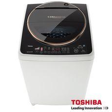 TOSHIBA 東芝 MAGIC DRUM SDD 16公斤變頻洗衣機 AW-DME16WAG (福利品)