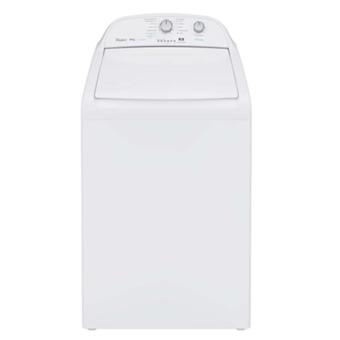 Whirlpool 福利品 惠而浦8TWTW1400CQ 14kg直立式洗衣機(長棒)