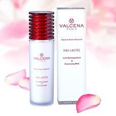 【VALCENA凡希那】Q10玫瑰精油雙效卸妝乳(洗卸合一)