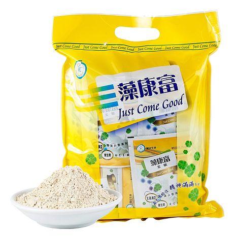 【藻康富】高纖營養品 (30入/袋)