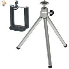 月陽手機相機兩用迷你攜帶型2節式三腳架M1317