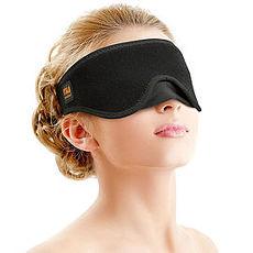 【恩悠數位】NU 能量舒眠眼罩