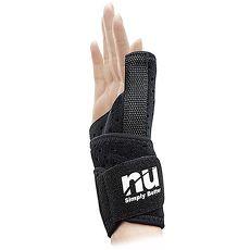 【特賣】恩悠肢體裝具 (未滅菌)【恩悠數位】NU 鈦鍺能量 腱鞘炎(媽媽手)專用護腕