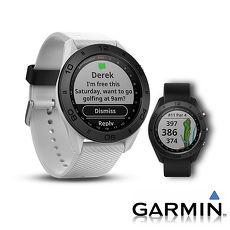 GARMIN Approach S60 高爾夫GPS腕錶