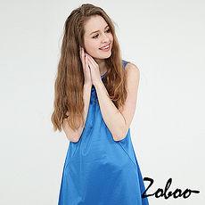【Zoboo】贴身无袖连身裙 (Q5047)