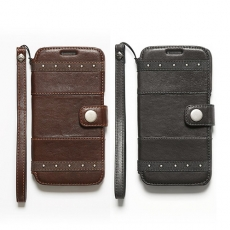 ZENUS SAMSUNG GALAXY S6 波西米亞 書本式皮套