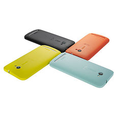 ASUS ZenFone2 ZE500CL 5吋 Bumper Case 原廠保護殼 (台灣代理商-盒裝)