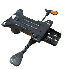 GXG 電腦椅 鋼板底盤 (二功能煞車式) (特賣)