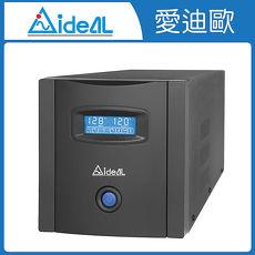 愛迪歐AVR 全方位電子式穩壓器 PS Pro-4000L(4000VA) 客訂品