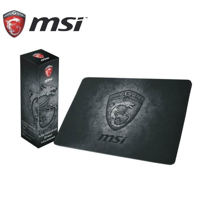 MSI 微星 Shield Mouse PAD 電競滑鼠墊