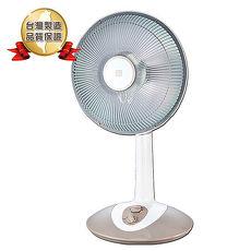 風騰 12吋鹵素燈電暖器FT-535T