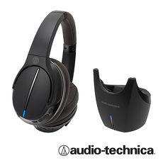 鐵三角ATH-DWL770 無線/藍芽兩用高解析數位耳機