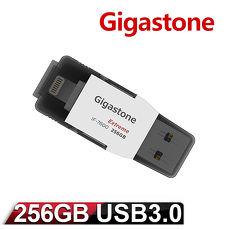 Gigastone i-FlashDrive USB 3.0 256G Apple隨身碟 IF-7600