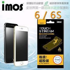 【Mypiece】imos 蘋果 Apple iPhone 6+ 6plus / 6S+ 6splus 5.5吋 霧面電競 螢幕保護貼