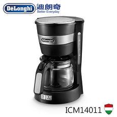 義大利 DeLonghi迪朗奇美式咖啡機 ICM14011