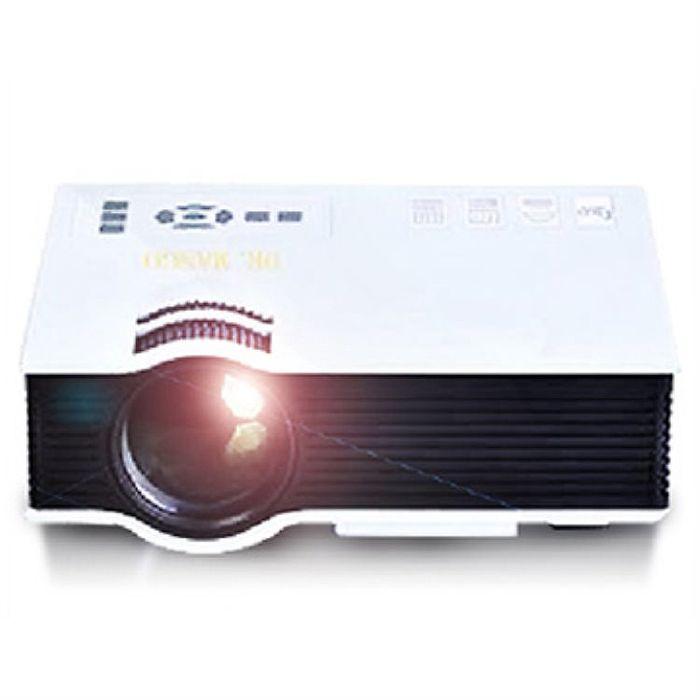 【DR. MANGO】S45 220吋1080P專利LED投影機+100吋布幕