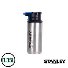 【美國Stanley】不鏽鋼保溫瓶/登山系列 Switchback單手真空保溫杯 0.35L