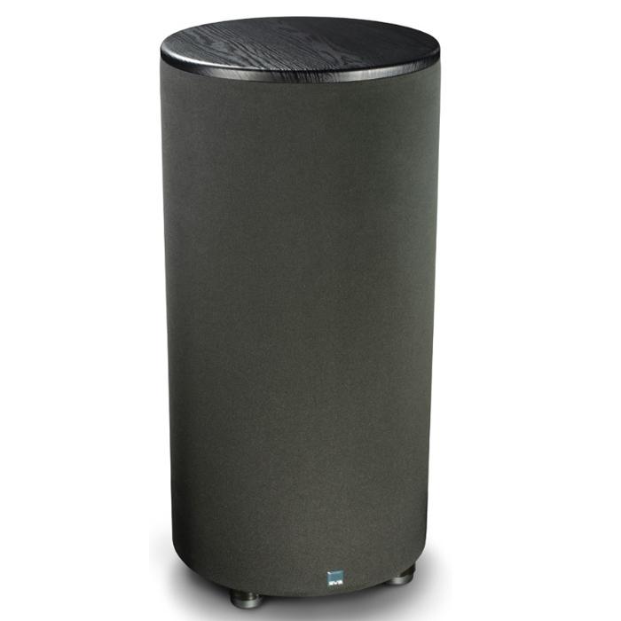 SVS PC-2000 重低音喇叭 打造當今最高標準的喇叭 (木紋黑)