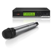 SENNHEISER XSW 65 無線麥克風