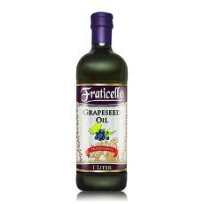 FRATICELLO帆聖西歐葡萄籽油(1L)