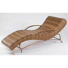 鋁合金大躺椅