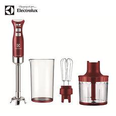伊萊克斯Electrolux專業級手持式攪拌棒ESTM6400R(加贈多功能切碎杯碗組)