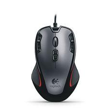 Logitech 羅技 G300S 電競滑鼠