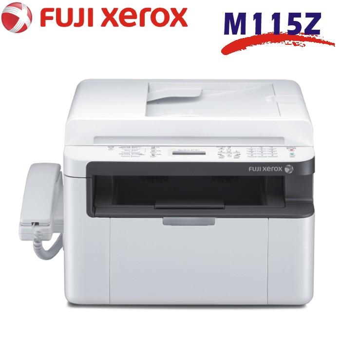FUJIXEROX TL300914 DocuPrint M225 dw黑白無線雷射三合一複合機商品價格