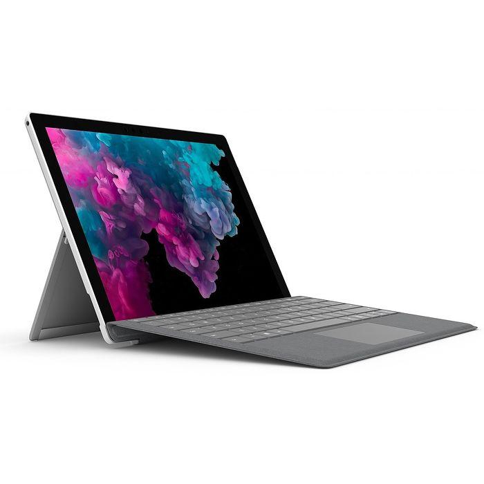 ★新上市★ Surface Pro 6 i5/8g/128g SSD 商務版 含原廠鍵盤四色可選黑