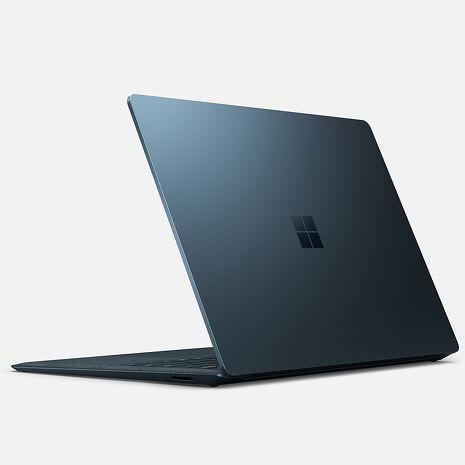 『加碼送Myfone電子禮卷』Microsoft Surface Laptop 3 13.5吋 i7/16G/256G 顏色可選 商務版鈷藍