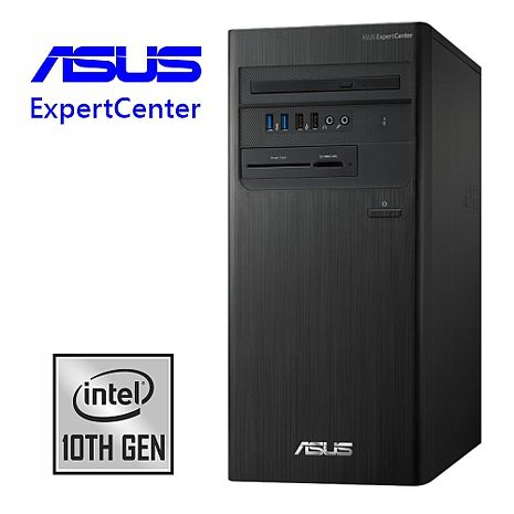 (客訂)ASUS 桌上電腦 M700TA I5-10500/8G/256G+1T W10P