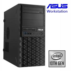 ASUS 桌上電腦 E500 G6 I5-10500/8G/1T W10P