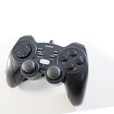 Rockfire 斯卡帝Skadi PC/PS3遊戲手把/搖桿