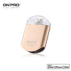 ONPRO MUSE蘋果MFi認證OTG 32G擴充碟