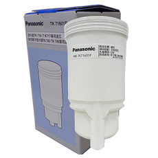 Panasonic電解水機專用濾心TK71601P