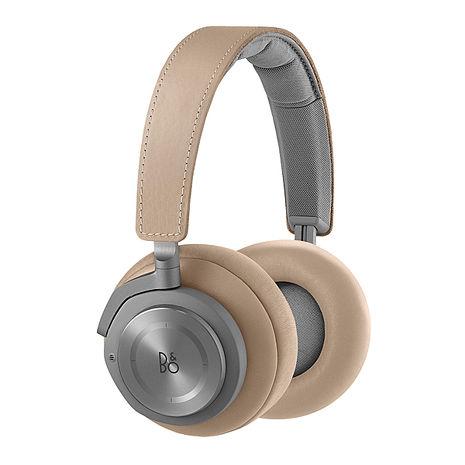 B&O PLAY BeoPlay H9 自然棕 藍牙無線耳罩式耳機 公司貨