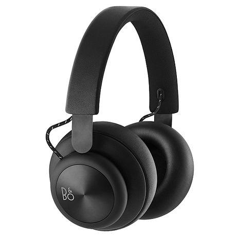 【結帳折$1500】B&O BEOPLAY H4 無線藍芽耳機 (公司貨)炭灰金