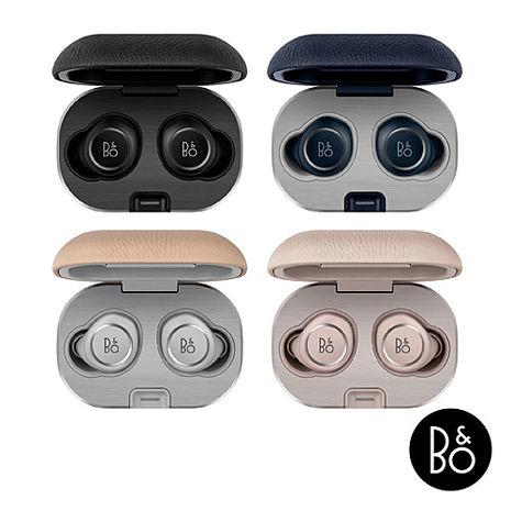 結帳再折$1500【B&O】Beoplay E8 2.0 真無線藍牙音樂耳機尊爵黑