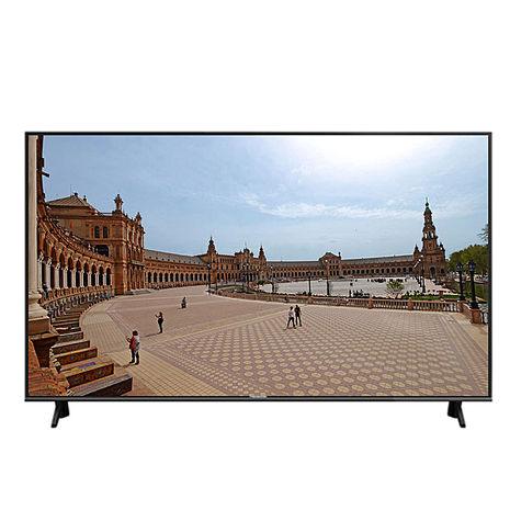 Panasonic 國際牌 TH-49GX750W 49吋 4K HDR 液晶顯示器【電視特賣】