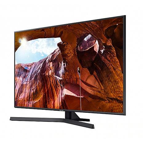 含基本桌上安裝 SAMSUNG 三星 UA43RU7400WXZW 43吋 4K UHD連網液晶電視