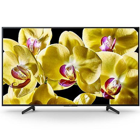 含基本安裝 SONY 索尼 KD-55X8000G 55吋4K HDR 智慧連網 液晶電視