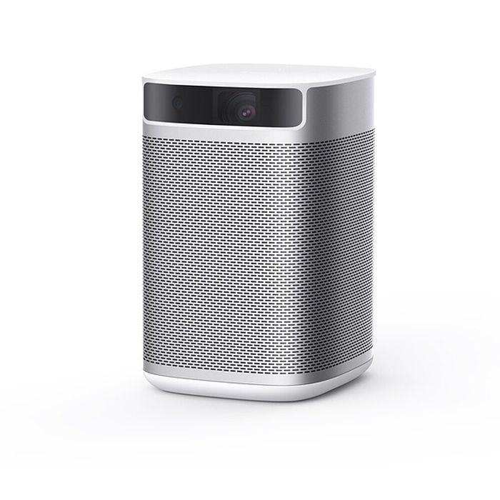 XGIMI MoGo Pro 可攜式智慧投影機 內建 harman/kardon 支援4K 台灣公司貨
