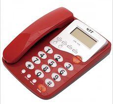 台灣哈理 HTT 來電顯示有線電話 HTT-SAN036