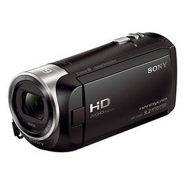SONY HDR-CX405 數位攝影機 光學防手震 ★贈副廠電池*1+16G高速卡+清潔組