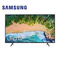 ★限量送博依行李秤重計  三星 SAMSUNG 43吋 4K UHD液晶電視 UA43NU7100WXZW