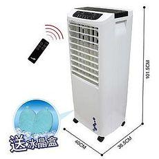 NORTHERN 北方 AC-20021 雙重過濾移動式冷卻機 AC20021 ( AC-20020 後續機種) 水冷器