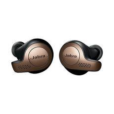 Jabra Elite 65t / 65T 真無線藍牙耳機 多色可選銀黑