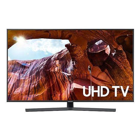★限量送水氧香氛機 三星 SAMSUNG 43吋 4K UHD連網液晶電視 UA43RU7400WXZW / 43RU7400