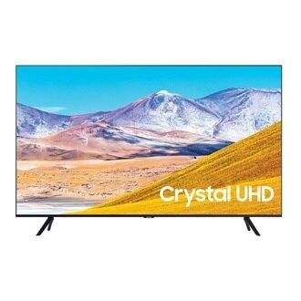 限量送0.5L象印保溫瓶 三星 43TU8000 / 43吋 4K UHD連網液晶電視 UA43TU8000WXZW