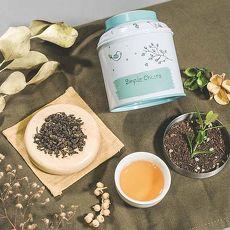【TCHEERS】Simple鐵觀音 茶包禮盒 3g*16包/罐